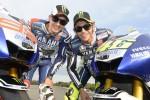 Dernière ligne droite en MotoGP !